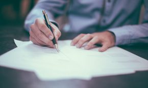 Besiktningsklausul för bostadsrätt